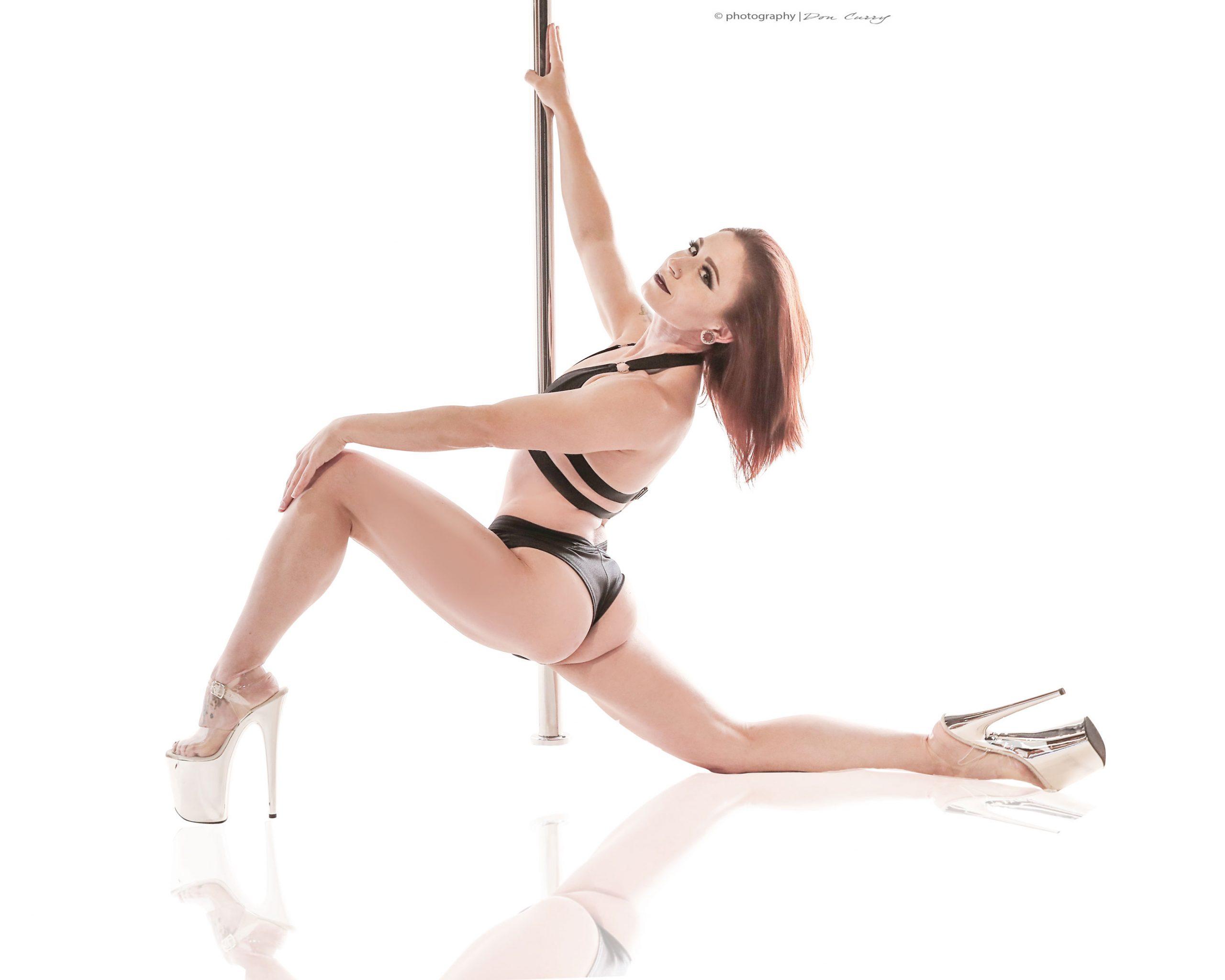 Heather | Instructor | Soul Pole Dance & Fitness